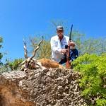 blackbuck hunt in texas