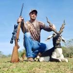 blackbuck hunting