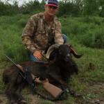 Billys Goat