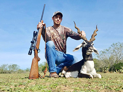 South Texas Exotic Hunts