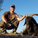 catalina goat hunt