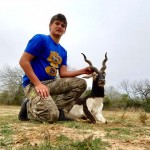 Blackbuck hunting